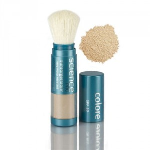 Sunforgettable Mineral Powder Sun Protection SPF 50 & 30